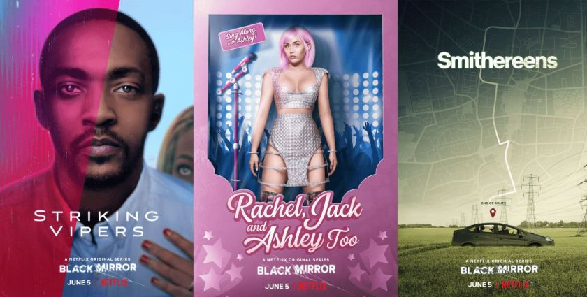 Image result for black mirror season 5