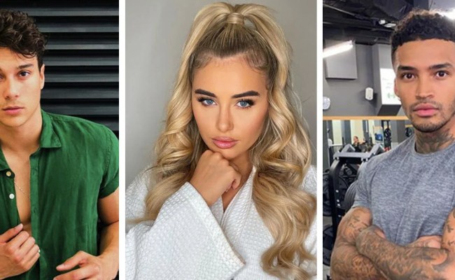 Ex On The Beach The Full Celebrity Line Up Has Been Confirmed