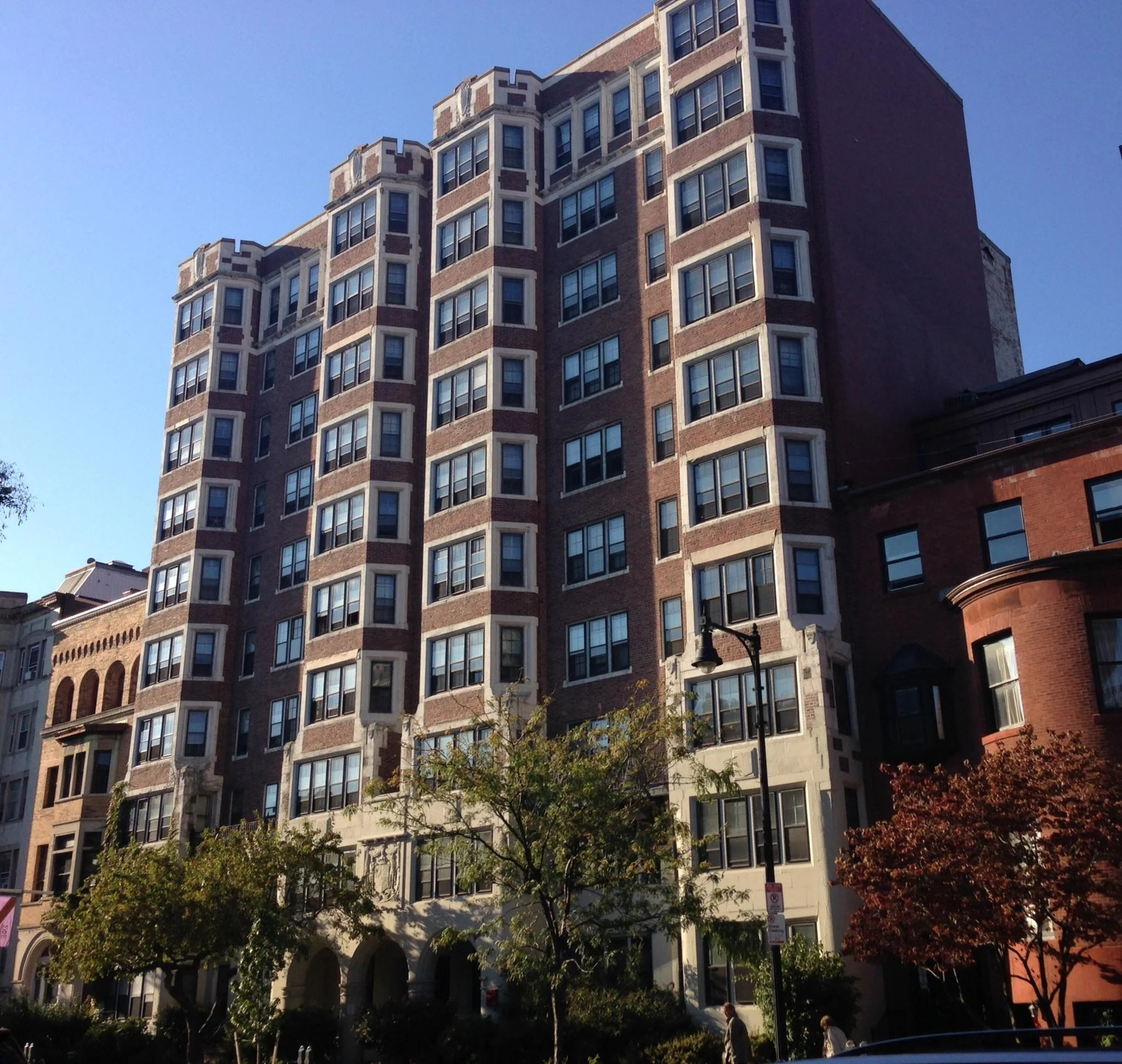 BU housing guide: Where to live. as told by BU students