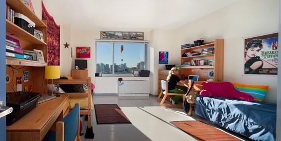 NYU turns to senior citizens to fix its housing and