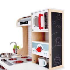 Hape Kitchen Island Vent All In 1 Thetot