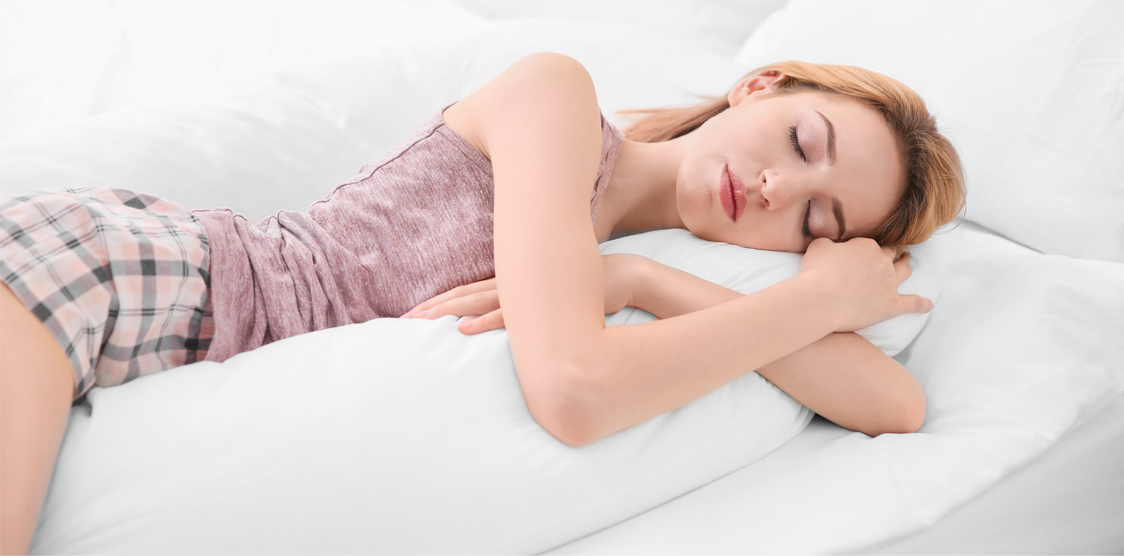 why moms to be need this body pillow