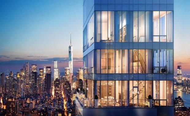 Rupert Murdochs Penthouse On Sale For 92 Million