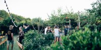Stone & Wood backyard party | Event News | The Weekend Edition