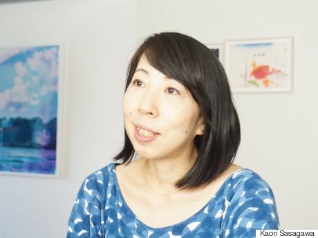 出典https://www.huffingtonpost.jp/2016/08/31/rinko-kawauchi2_n_11808918.html