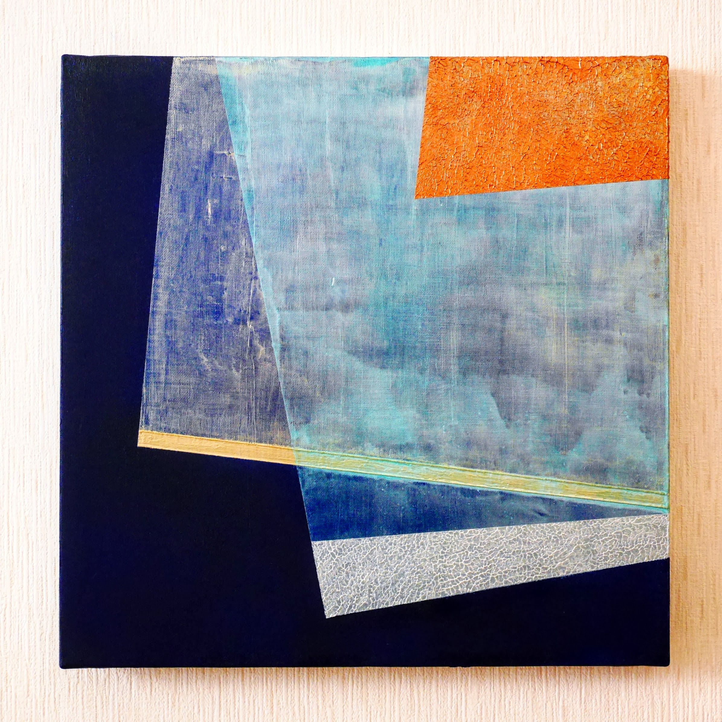 Composition – Metal layer