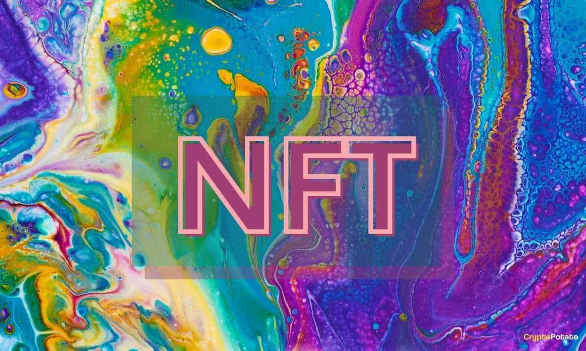 NFTアートとは