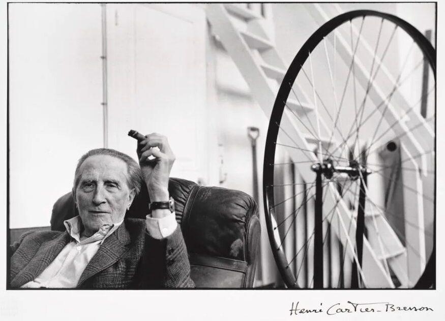マルセル・デュシャンの登場と現代アート