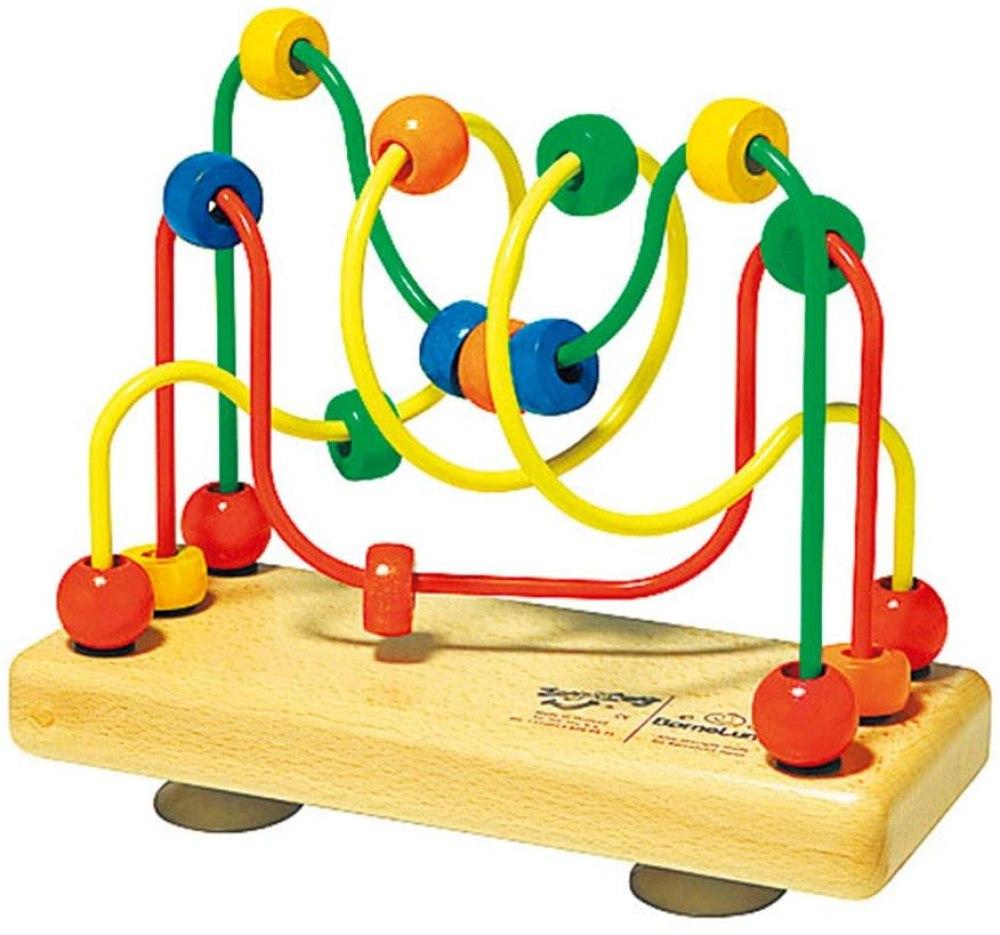 知育玩具 ボーネルンドJoyToyルーピングコースター