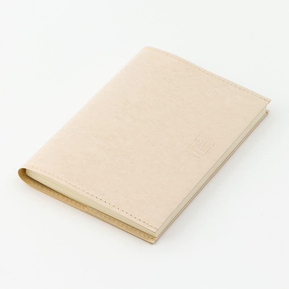 ブックカバー 紙1