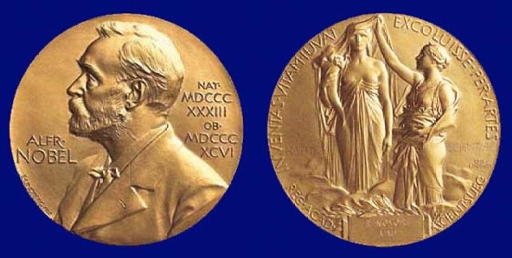 ノーベル物理学賞をはじめコプリ・メダルなど多くの受賞歴を持つ
