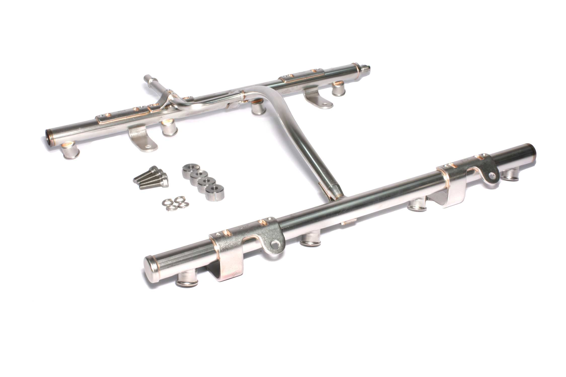 Comp Cams 146021-KIT Oem Style Fuel Rail Kit For Ls1/ls6