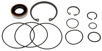 Gates Racing 348601 Power Steering Repair Kit; Pump Seal