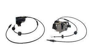 GENUINE MERCEDES 1637302335 Door Lock Vacuum Actuator