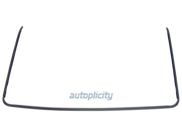GENUINE BMW 51-31-1-977-608 Windshield Moulding