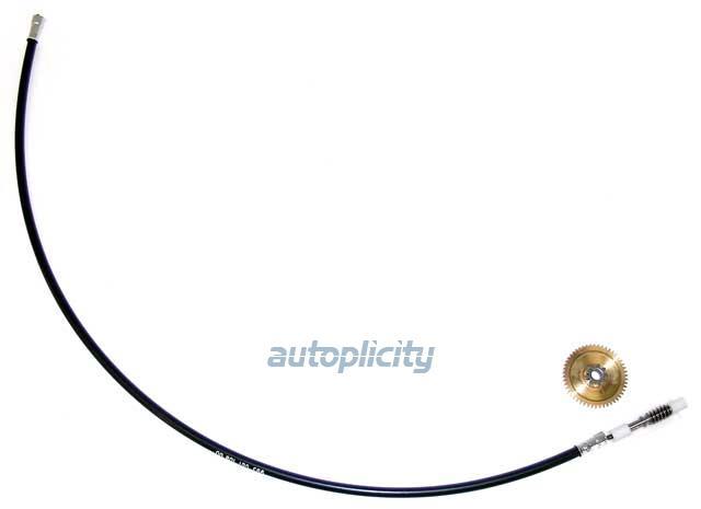 GENUINE PORSCHE 993-561-922-02 Convertible Top Cable