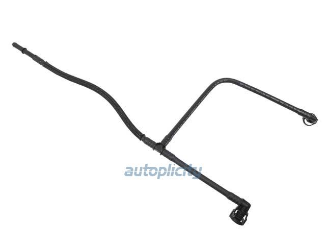GENUINE PORSCHE 94810601603 engine coolant pipe