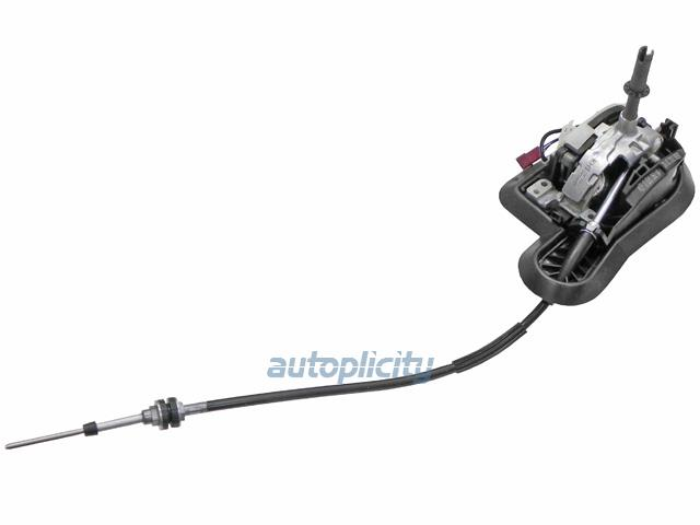 GENUINE BMW 25-16-7-515-261 Shift Lever Assembly