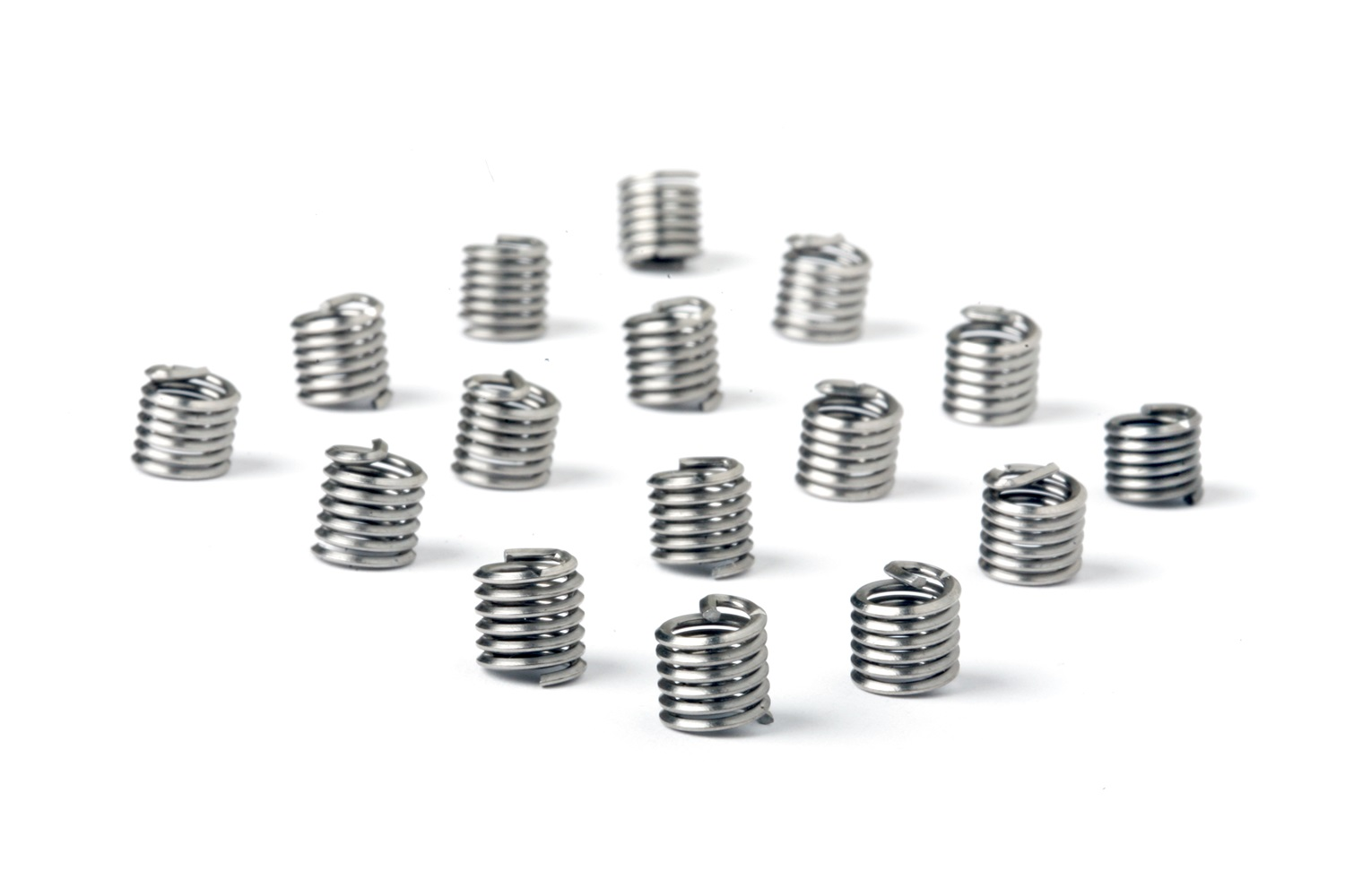 Holley 26 3 Heli Coil Inserts