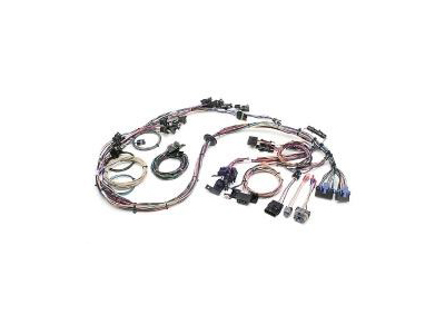 Painless Wiring 60203 This Harness Is Designed For 1990