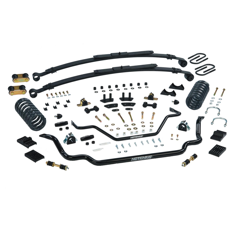 Hotchkis Performance 80017 Total Vehicle System Kit