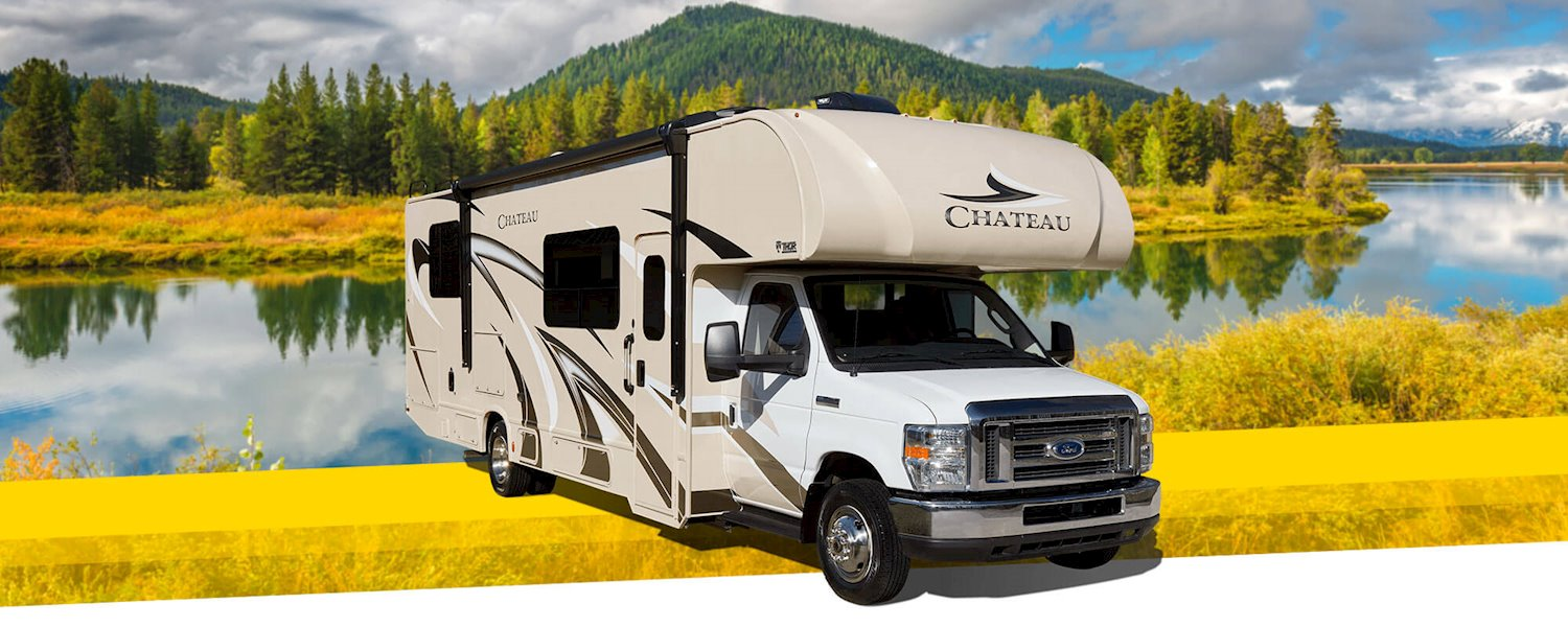 hight resolution of 2020 chateau class c motorhomes