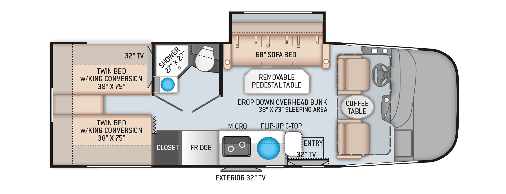 Floor Plans Vegas: 24.1