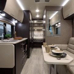 Axis Sofa Reviews Stylish Corner Designs For Living Room Vegas Ruv Class A Motorhomes | Thor Motor Coach