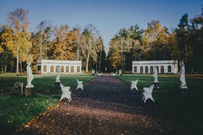 bröllopsfotograf David Schreiner fotograferar höstbröllop på gimo Herrgård
