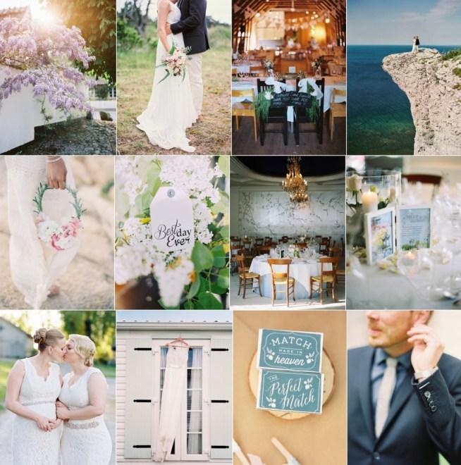 Tips från bröllopsfotografen om ert körschema