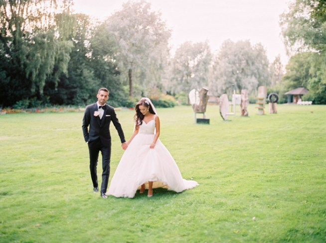 Romantiskt Persiskt Bröllop 2 Brides Photography
