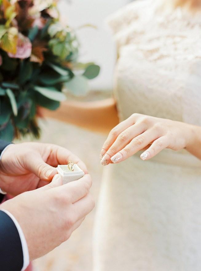 Bröllopstraditioner Fotograf: Isabelle Hesselberg / 2 Brides Photography