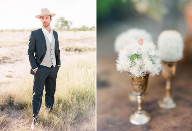 bröllopsinspiration för brudgummen