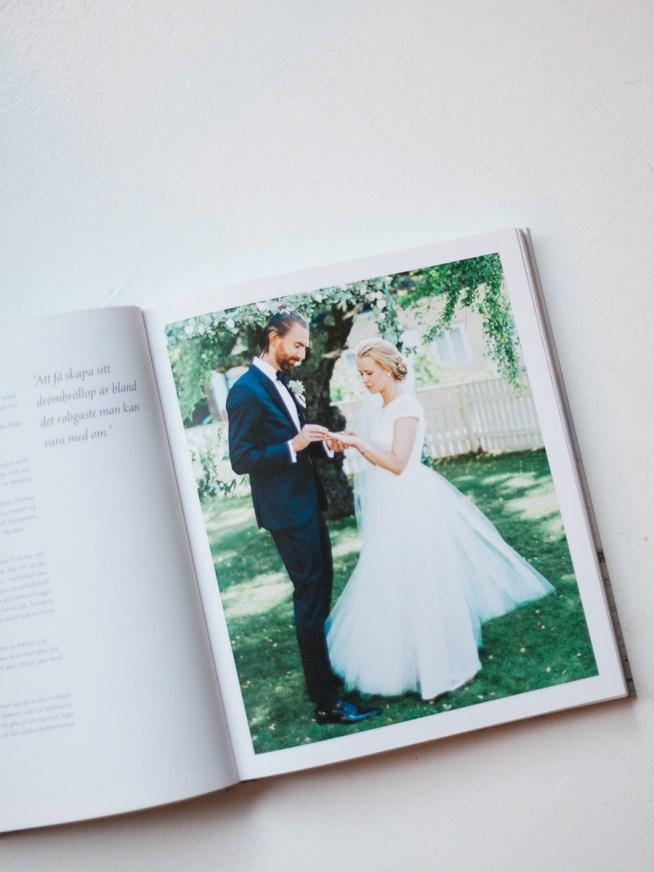 Boken Bröllop-Inspiration för det moderna brudparet