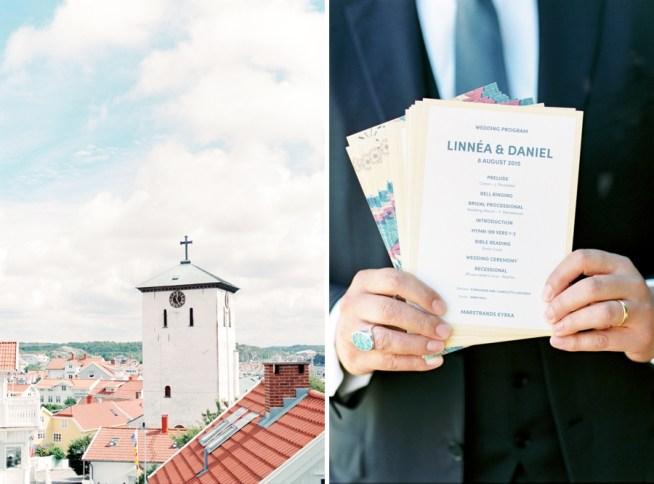 trycksaker till bröllop