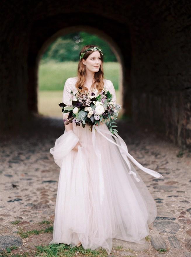 wedding florist sweden