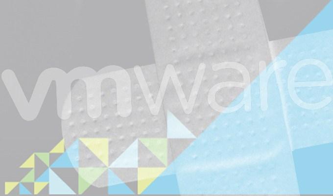 VMware Sounds Ransomware Alarm Over Critical Severity Bug