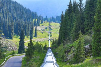 Pipeline Update: Biden Executive Order, DarkSide Detailed and Gas Bags