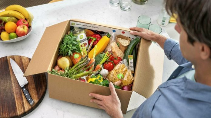 Scammers Pose as Meal-Kit Services to Steal Customer Data