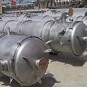 Columns & Pressure Vessels