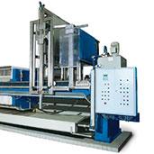 Food Filter Press