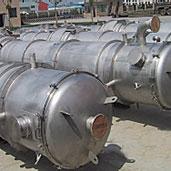 Pressure Vessels & Columns