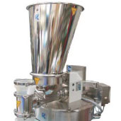 Volumetric & Gravimetric Feeders