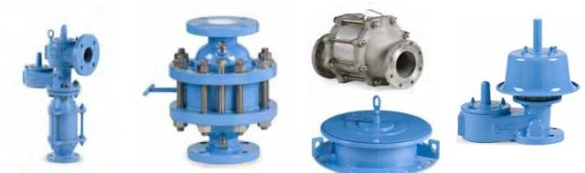 Groth Safety Components picture
