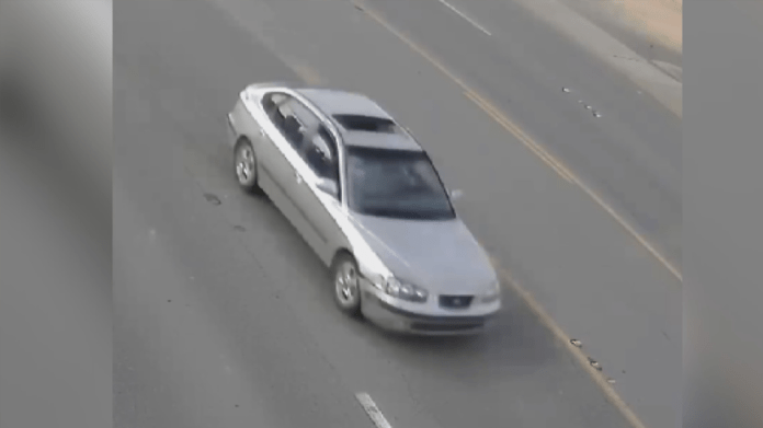 Sherwood police still looking for car possibly involved in fatal hit-and-run