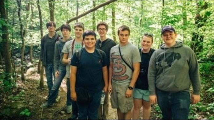 Buffalo National River hiring teens for youth summer program