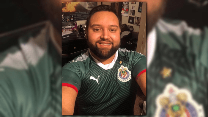Van Buren man reported missing in Mexico, family looking for answers
