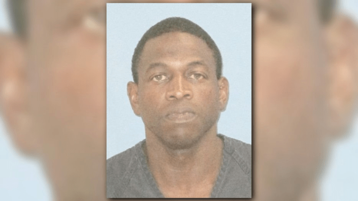 Suspect arrested in connection to deaths of 3 women in Little Rock