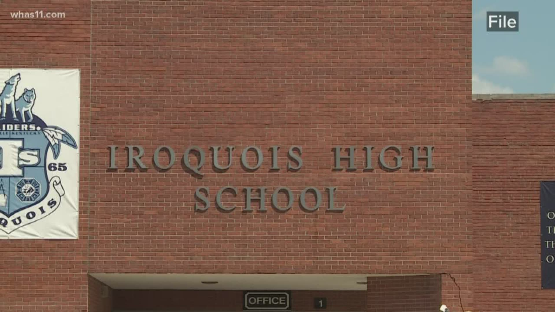 Lmpd Student Arrested In Iroquois High School Bathroom