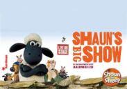 Shaun the Sheep Big Show in Bristol